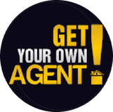Find your own agent!